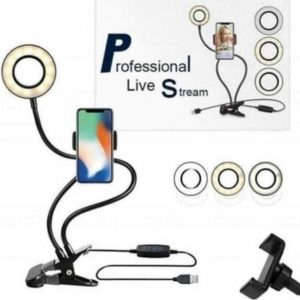 Professional Live Stream Light